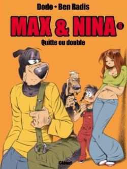 Max & Nina - Tome 06