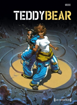 Teddy Bear - Intégrale