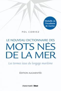Le nouveau dictionnaire des mots nés de la mer