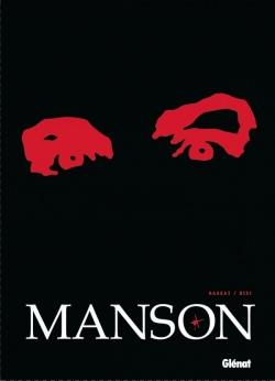 Manson - Coffret Tomes 01 à 03