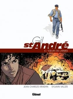Gil Saint-André - Tome 06 - Nouvelle édition