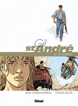 Gil Saint-André - Tome 08 - Nouvelle édition