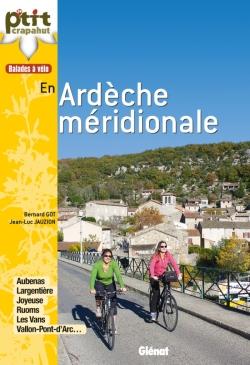 À vélo en Ardèche méridionale
