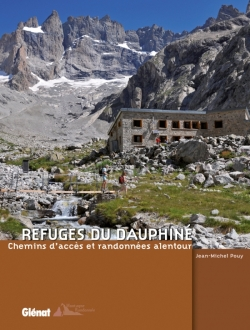 Refuges du Dauphiné