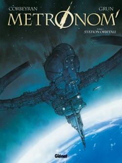 Metronom' - Tome 02