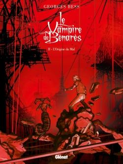 Le Vampire de Benares - Tome 02
