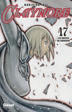 Claymore - Tome 17