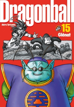 Dragon Ball perfect edition - Tome 15
