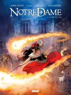 Notre Dame - Tome 01