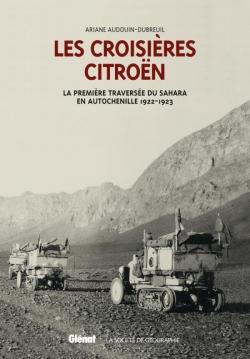 Coffret Les Croisières Citroën T. 2