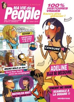 Ma vie de people - Tome 02