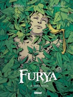 Furya - Tome 01