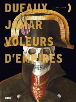 Voleurs d'Empires - Intégrale