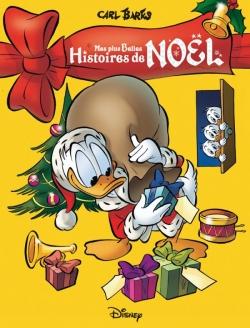 Mes plus belles histoires de Noël - Tome 01