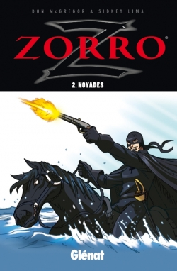 Zorro - Tome 02