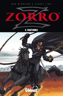 Zorro - Tome 03