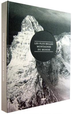 Les plus belles montagnes du monde (coffret luxe)