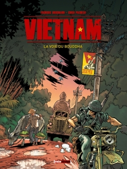 Vietnam - Tome 01
