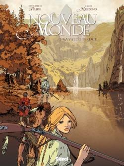 Nouveau Monde - Tome 02