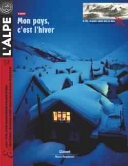 L'Alpe 51 - Mon pays, c'est l'hiver