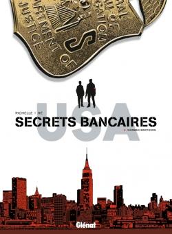 Secrets Bancaires USA - Tome 02