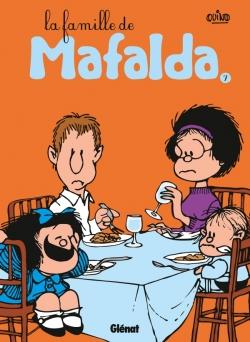 Mafalda - Tome 07 NE
