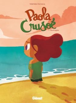 Paola Crusoé - Tome 01