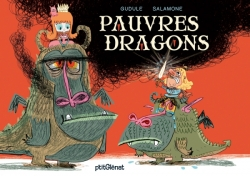 Pauvres Dragons !