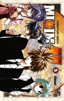 MIXIM 11 - Tome 05
