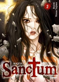 Sanctum - Tome 02