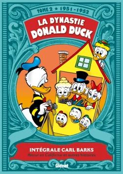 La Dynastie Donald Duck - Tome 02