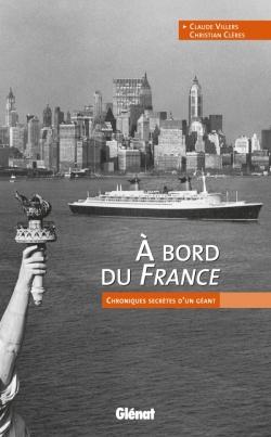 À bord du France