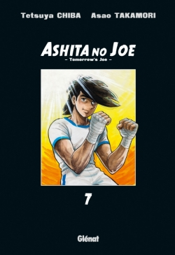 Ashita no Joe - Tome 07