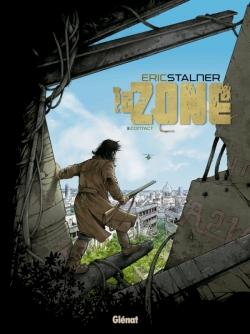 La Zone - Tome 03