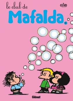Mafalda - Tome 10 NE