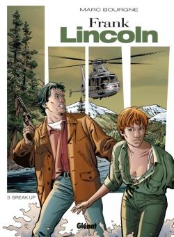 Frank Lincoln - Tome 03 - Nouvelle édition