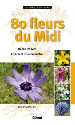 80 fleurs du Midi