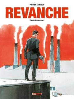 Revanche - Tome 01