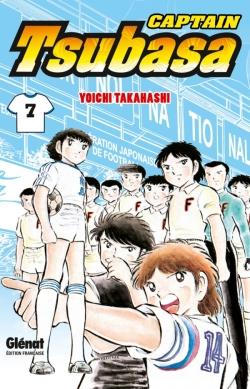 Captain Tsubasa - Tome 07