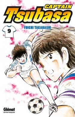 Captain Tsubasa - Tome 09