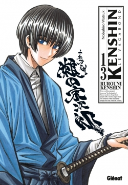 Kenshin Perfect edition - Tome 13