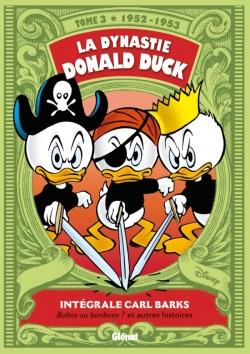 La Dynastie Donald Duck - Tome 03