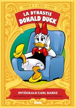 La Dynastie Donald Duck - Tome 04