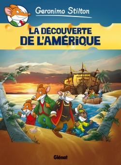 Geronimo Stilton - Tome 01
