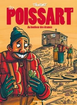 Les Poissart - Tome 01