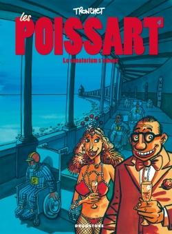 Les Poissart - Tome 04