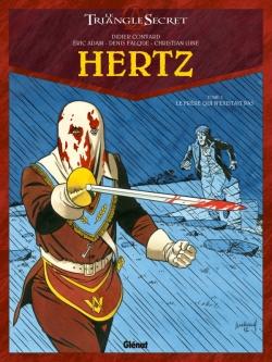 Hertz - Tome 03