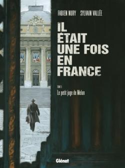 Il était une fois en France - Tome 05