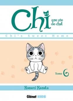 Chi - Une vie de chat - Tome 06
