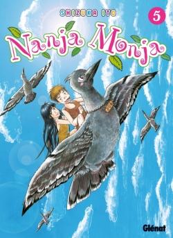 Nanja Monja - Tome 05